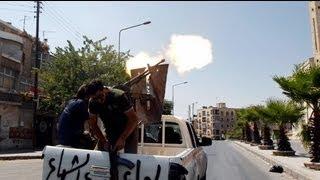 Suriye savaş uçağının düşüş anı internette