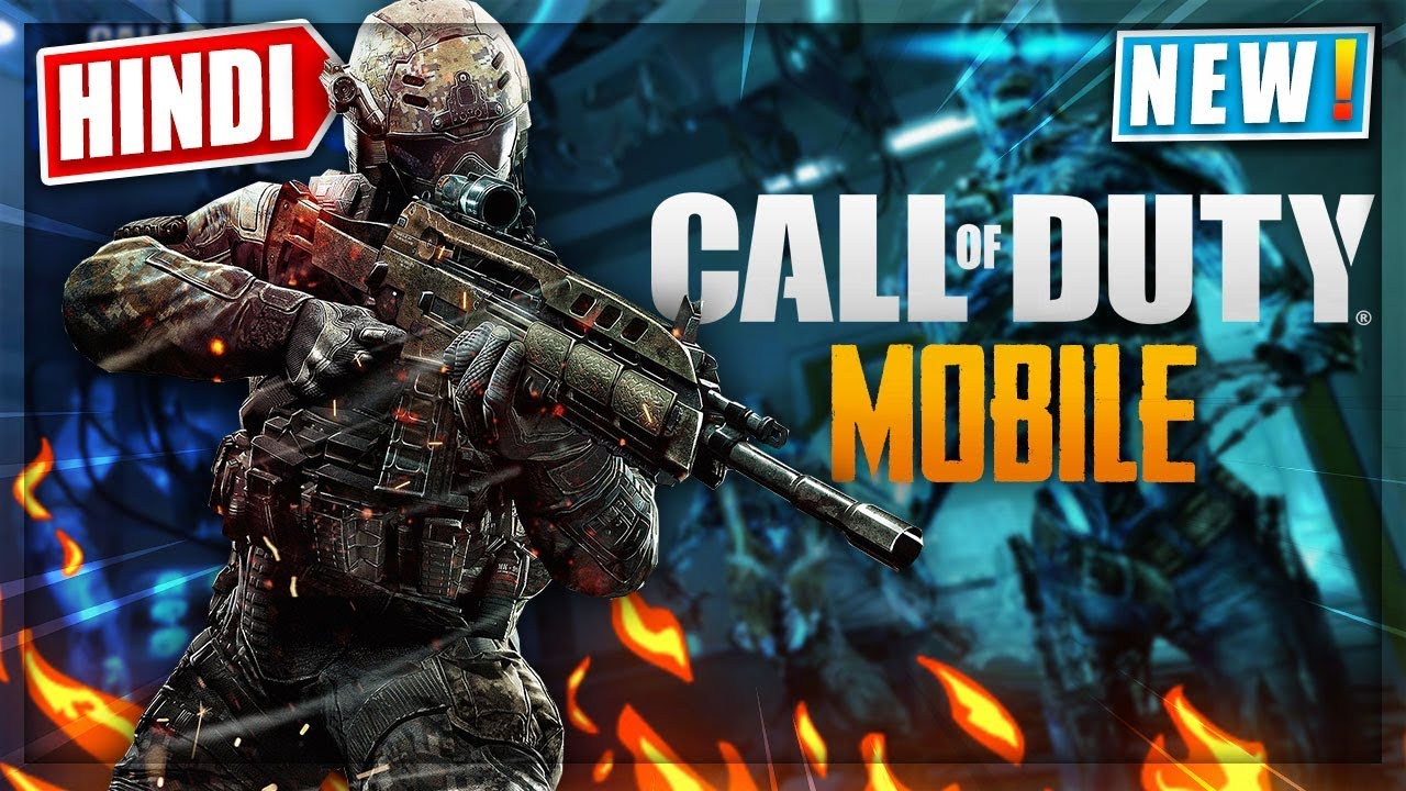Call of Duty Mobile Cheat by AnC1 -
