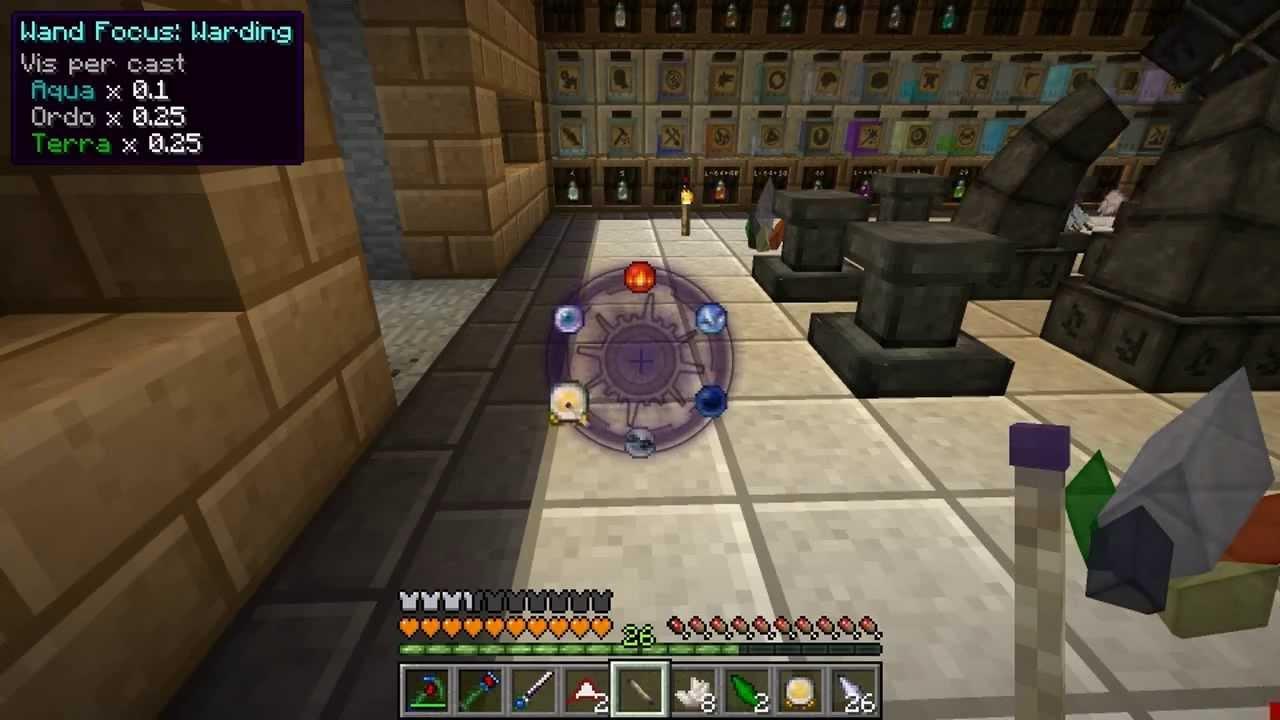 Minecraft ftb server installation