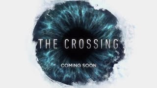 Переправа / The Crossing / Трейлер сериала на русском