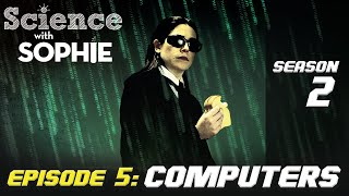 COMPUTERS | The Matrix Parody! | Season 2 Episode 5