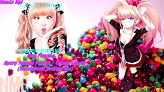 Kyary Pamyu Pamyu - Candy Candy (Enveloperz! Bootleg Mix) // Summer Session 2k14