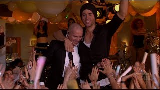 Enrique Iglesias - I Like It Feat. Pitbull  At Pitbull's New Year's Revolution 2014  Full