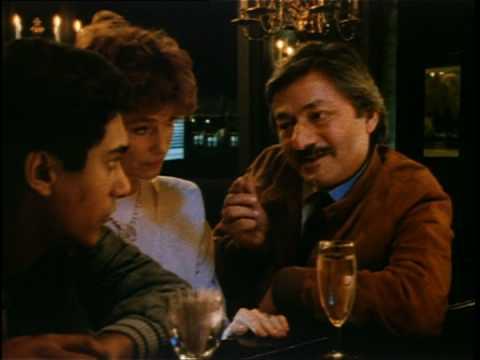 my BEAUTIFUL laundrette - Trailer - (1985) - HQ
