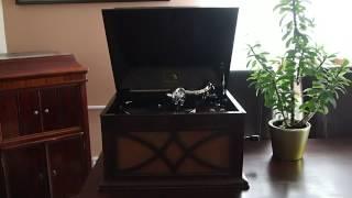 Oldřich Nový/Jen pro ten dnešní den/gramofon HMV 104