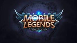 СТРИМ ДЛЯ ЭЛИТНЫХ 11.12.2017 Mobile Legends: Bang Bang