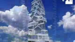 Edificio giratorio