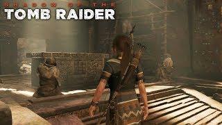 SHADOW OF THE TOMB RAIDER [#29] ✪ Ein weiterer Sarkophag | Let