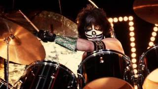 Watch Peter Criss Destiny video