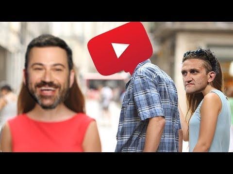 BIG CORPORATIONS OWN YOUTUBE? - Dude Soup Podcast #143