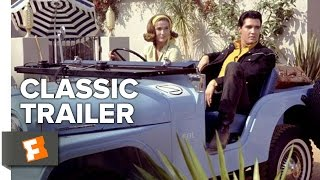 Tickle Me (1965) Official Trailer - Elvis Presley, Julie Adams Movie HD