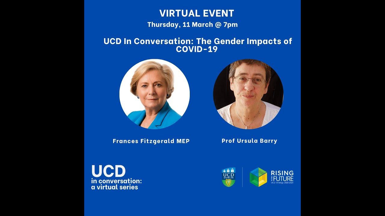 UCD In Conversation