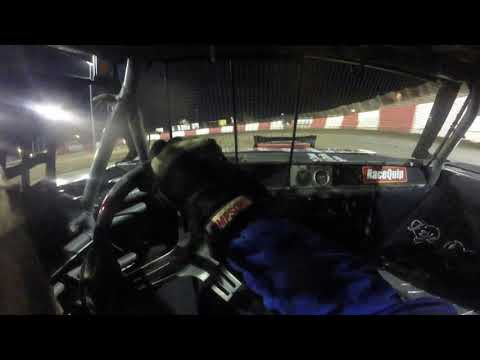 Winternationals Night #1 - Street Stock - East Bay Raceway Park