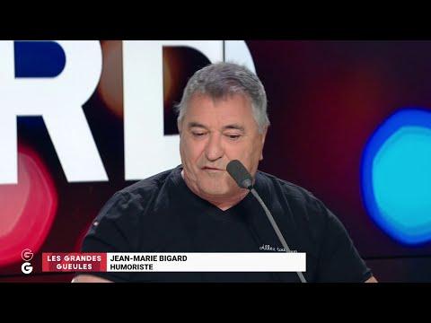 Gad Elmaleh et les humoristes accusés de plagiat taclés par Guillon et Bigard
