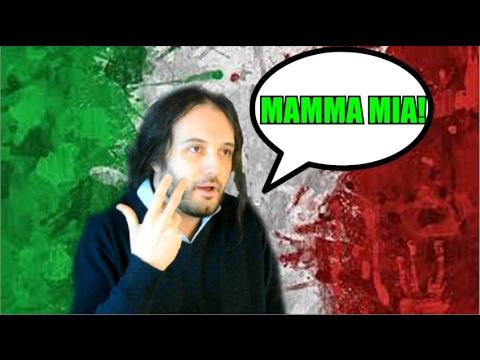 MAMMA MIA - How to Use and Pronounce it Like a True Italian