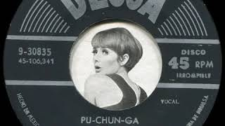 Elena Madera - Pu-Chun-Ga (1959)