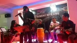 Accoustic Sunday Nite Live IV | Sayap Ilusi