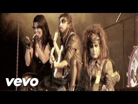 Alejandra Guzmán - Llama Por Favor ft. Moderatto