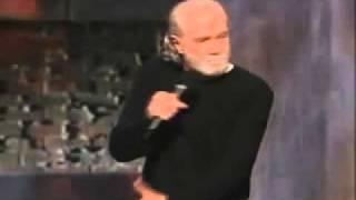 Джордж Карлин   Про фразочки и мужланов 1999