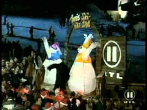 E Rotic   King Kong @ Apres Ski Hits Germany 2002