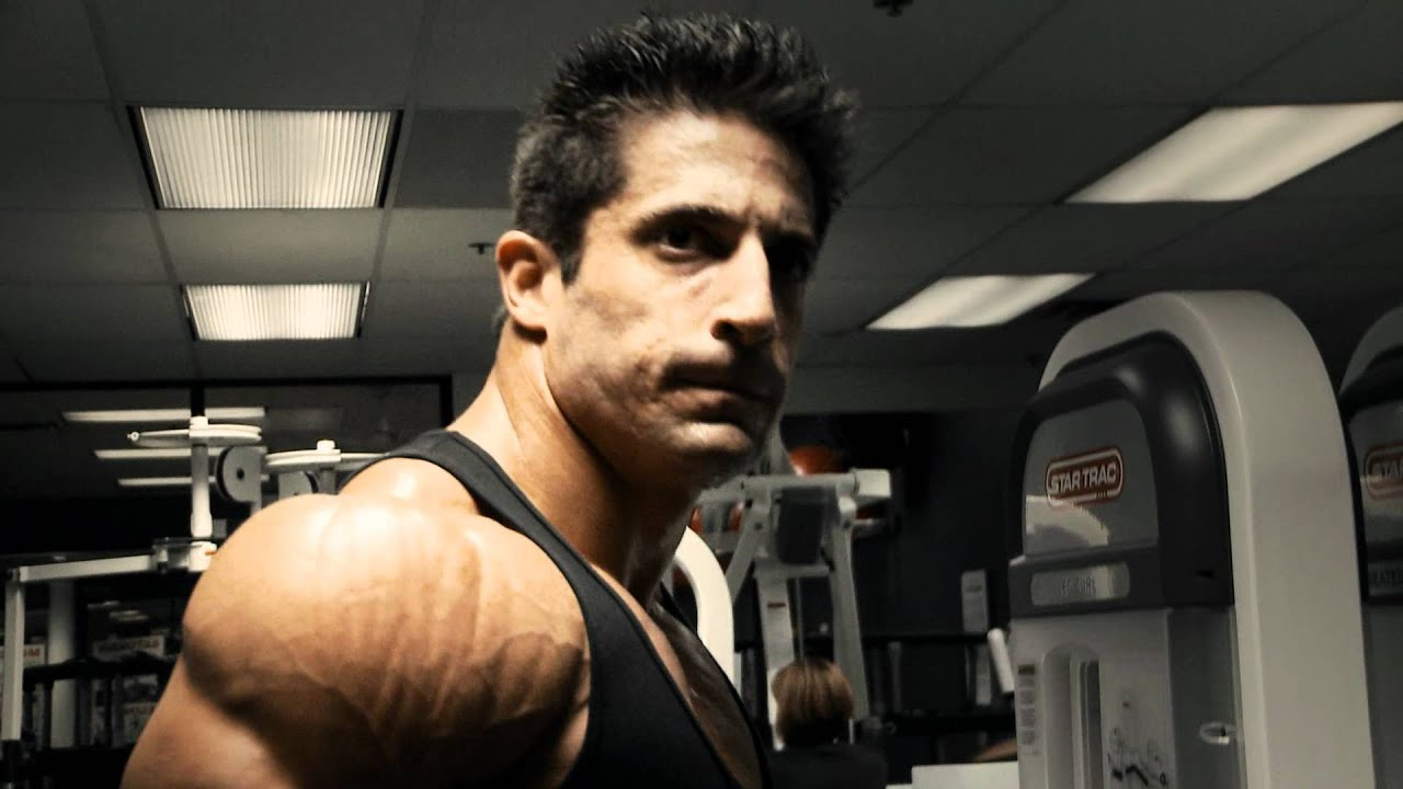 Shoulder Training with Jim Cordova - YouTube