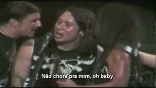 Nome da música: Die, Die My Darling Fan page TRIVIUM BRASIL: https:...