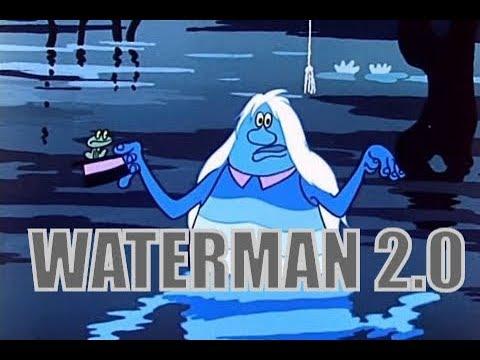 WATERMAN T5 BMS - Мужик водный - ФИАСКО? Поживет ещё!