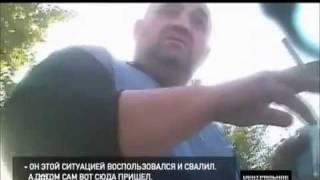 Пытки в Кадыровской Чечне - Запрещённый Кремлем сюжет