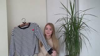 ♥ ПОКУПКИ ОДЕЖДЫ ♥ SHEIN - Крутая куртка ♥ SL.IRA - Платье на праздники