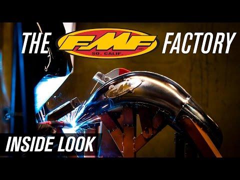 FMF Factory | Inside Look