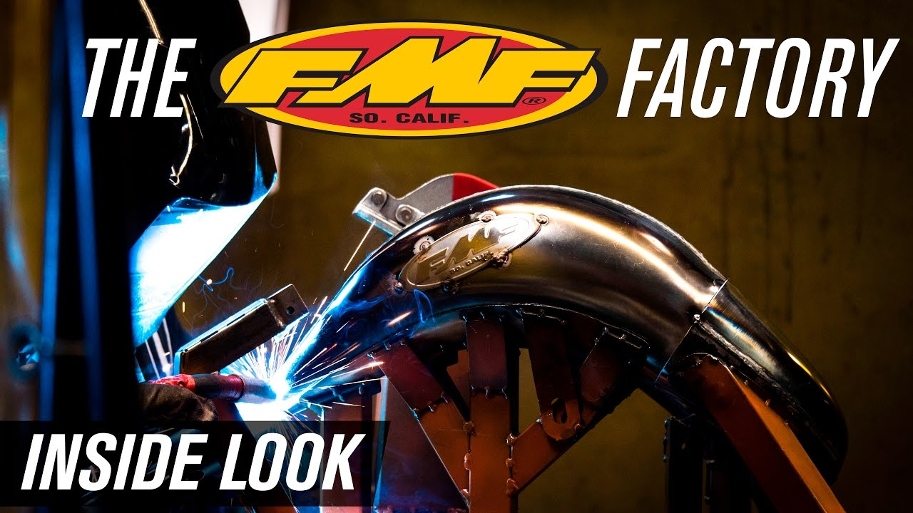 FMF Power Core II Silencer | Parts & Accessories | Rocky Mountain ATV/MC