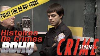 Histoires De Crimes - Le Tueur a la Déchiqueteuse a Bois (French Crime Stories)