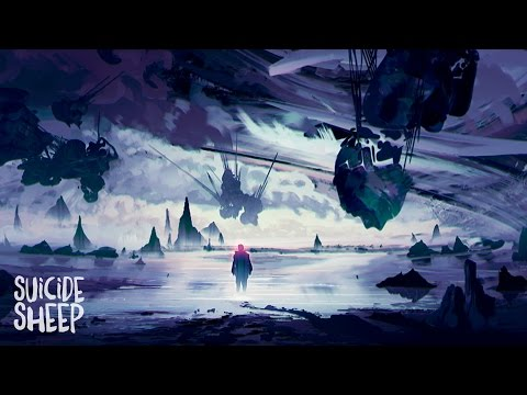 Wooli - Lucy In The Sky (feat. Delaney Kai)