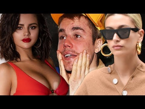 Hailey Bieber Discovers Selena Gomez TEXT MESSAGES In Justin's Phone & LOSES HER MIND!. http://bit.ly/2Z6ay3A