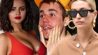 Hailey Bieber Discovers Selena Gomez TEXT MESSAGES In Justin's Phone & LOSES HER MIND!