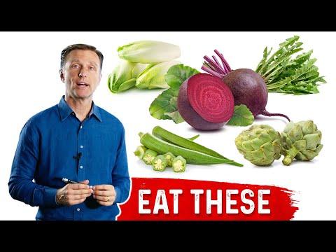Best Foods for Gallstones