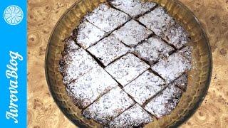 Рождественский итальянский пирог (Панфорте)