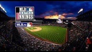 Houston Astros VS Oakland Athletics Live stream