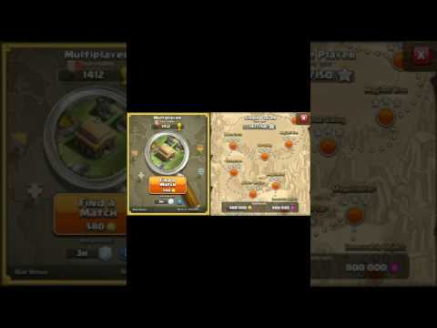 The Goblin Campaign Glitch In Clash Of Clans