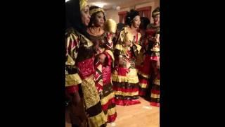 Mawa Kamara wedding 07/26/15