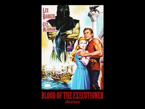 The Executioner of Venice - Full Movie by Film&Clips