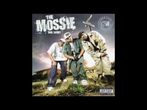 THE MOSSIE - By My Side