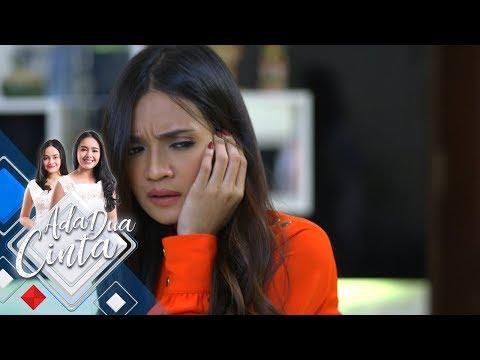 ADA DUA CINTA - Rasain Tuh Farah Di Tampar Sama Bu Ayu [11 APRIL 2018]