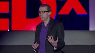 Імітація успішної держави чи ідея суспільного блага? | Андрій Баумейстер | TEDxKyiv