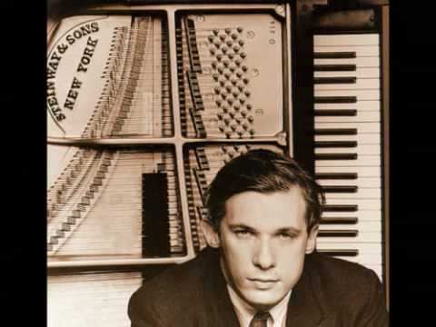 Invention 1 Bach by Glenn Gould
