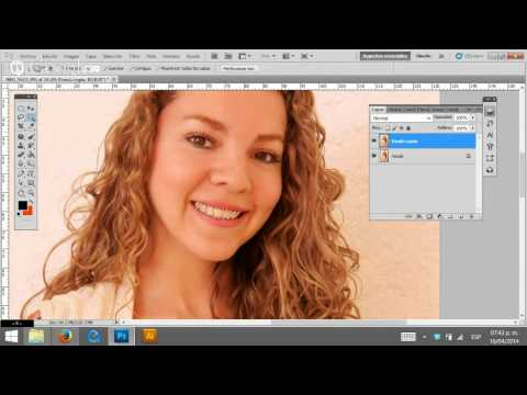 Charla con Ilustrana: Cómo hacer de tu foto una foto similar a una de portada...