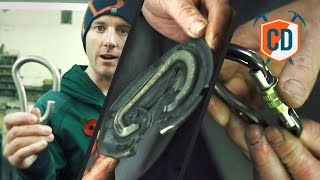 Every Carabiner You've Ever Clipped Started Life Like This | EpicTV Climbing Daily, Ep. 558