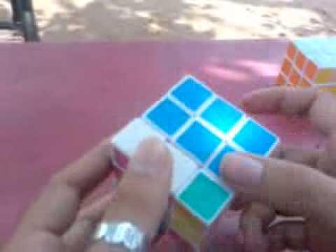 huong dan giai 3x3