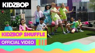 KIDZ BOP Kids - KIDZ BOP Shuffle (Official Music Video)