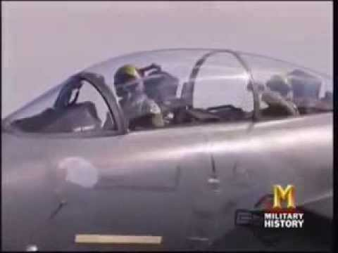 Boeing F-15E Strike Eagle Video Documentary